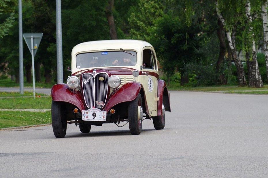 Assicurazione auto storiche: informazioni utili