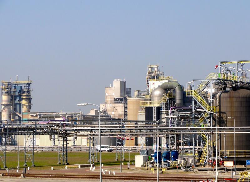 Il ruolo dell'automazione nell'industria chimica 2.0