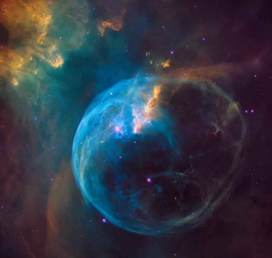 Possono le teorie quantistiche dimostrare la veridicità della religione?