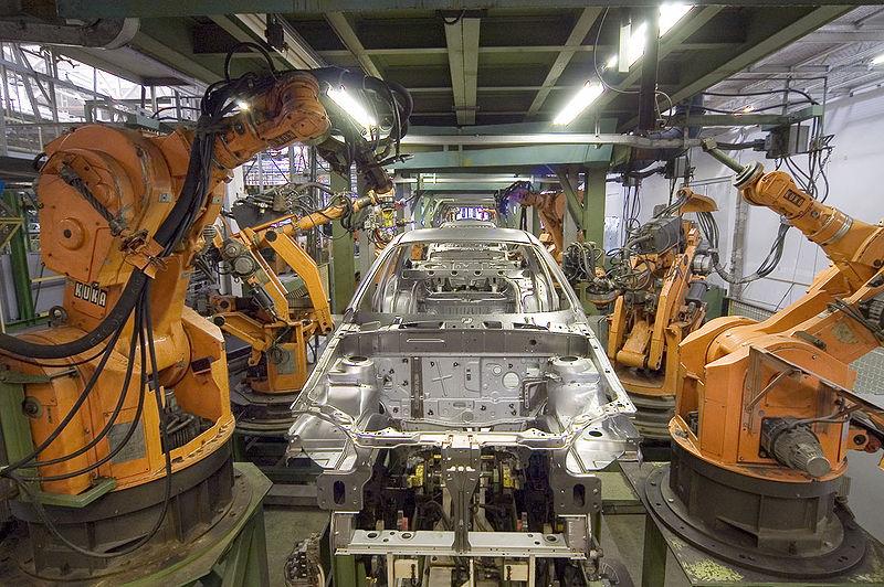 Vita di un automobile: dalla progettazione alla catena di montaggio