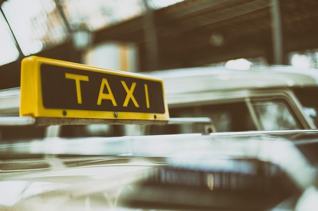 Migliori app per prenotare un taxi