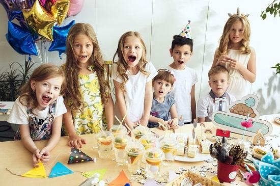 Addobbi Fai da Te per Rendere Originale La Festa di Compleanno dei Tuoi Figli
