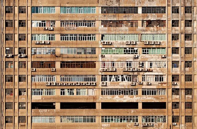 Consigli utili per la ristrutturazione dei condomini a Roma