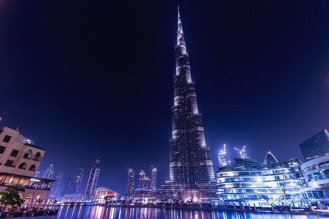 Come aprire una società nella terra del lusso Dubai