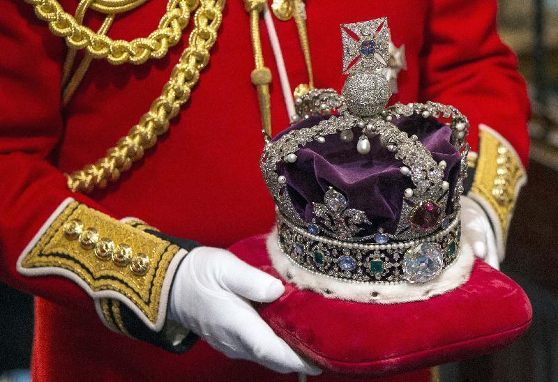 I gioielli della corona